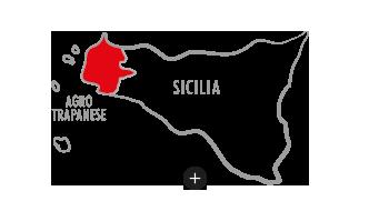 Apri la mappa del territorio